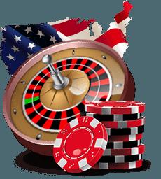 amerikaniki rouleta