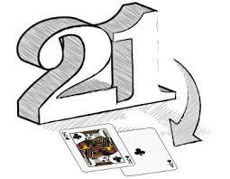 blackjack στρατηγικη