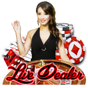 Live dealer casinoz