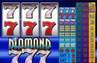 Diamond 7 Slot δοαμαντια του καζινου