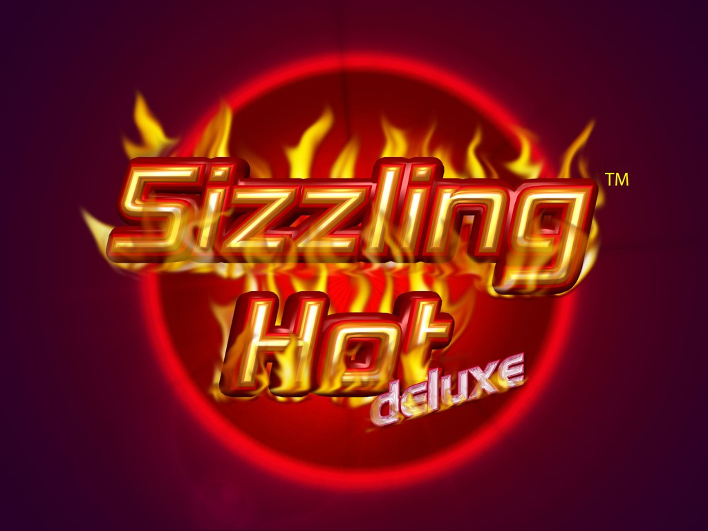 online casino free sizzling hot game