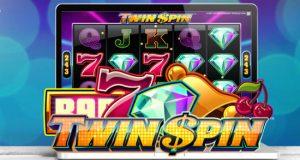 Twin Spin φρι σπιν