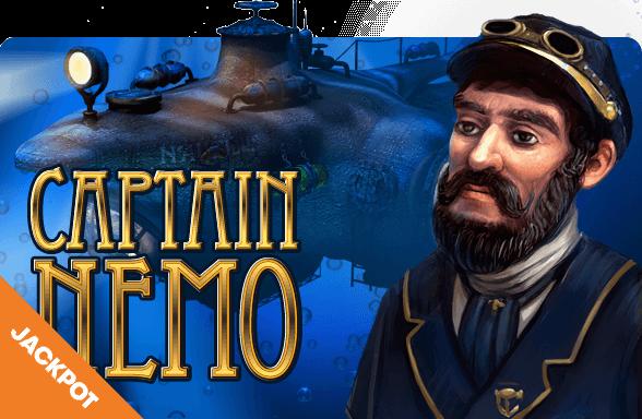 Spiele Captain Nemo - Video Slots Online