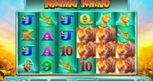 Raging-Rhino-WMS-Slot