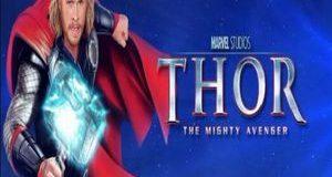 thor avenger 300x250