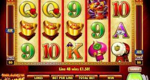 Ainsworth-Dragon-Lines-Slot-Machine