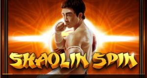 saolin spin 1