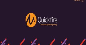 Microgaming quickfire