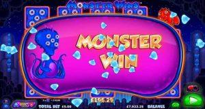 Monster Wins