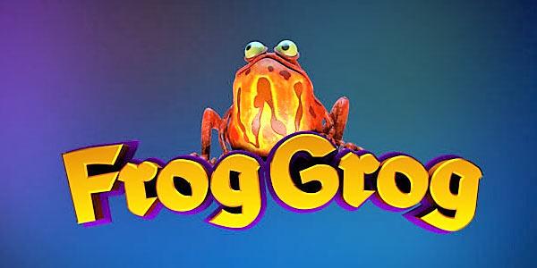 Frog Grog - Rizk Casino