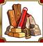 Buliding Block Symbol
