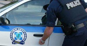 Παράνομος τζόγος συλλήψεις