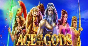 age-of-the-gods-slot-logo