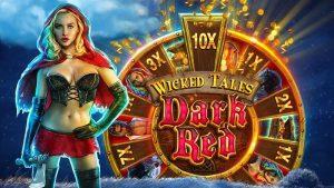 Ήρθε το «Wicked Tales Dark Red» από τη Microgaming