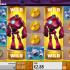 Big Bot Crew το νέο φρουτάκι της Quickspin